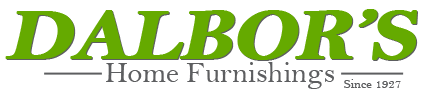 Dalbor's Home Furnishings Logo